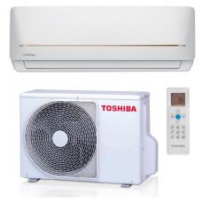 Сплит-система Toshiba RAS-09U2KH2S-EE