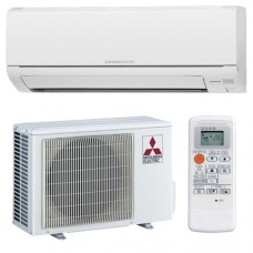 Сплит-система Mitsubishi Electric MS-GF20VA