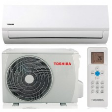 Сплит-система Toshiba RAS-09U2KHS