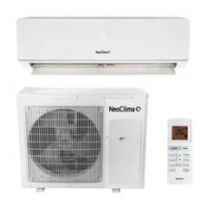 Сплит-система NeoClima NS/NU-HAX18R