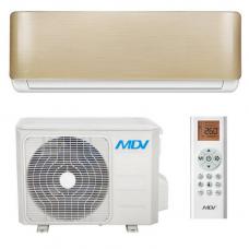 Сплит-система MDV MDSA-07HRN1 Gold