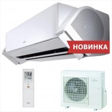 Сплит-система Fujitsu ASYG12KXCA/AOYG12KXCA