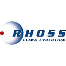 Промышленные кондиционеры RHOSS